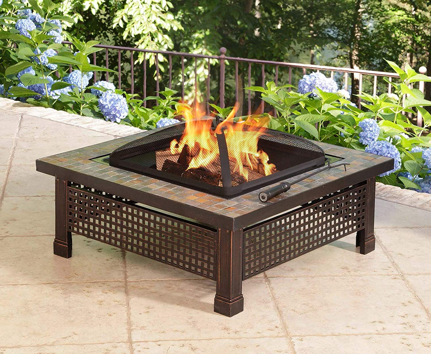 Outdoor Fire Pits – Enjoy the Elegance of the Outdoors With a Best Fire Pit