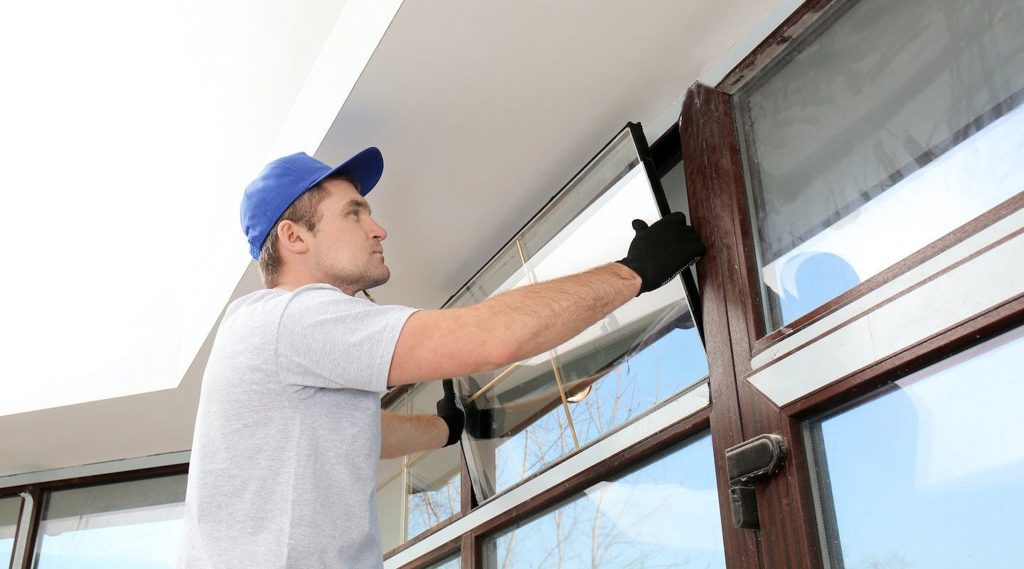 What is Involved With the Window Replacement Processes?