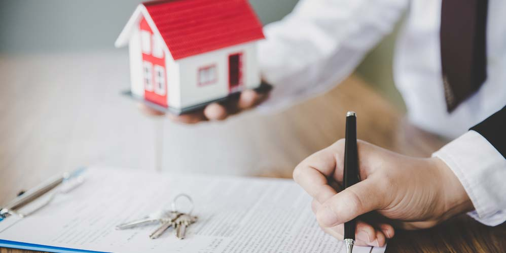 How to Get a New Home Loan