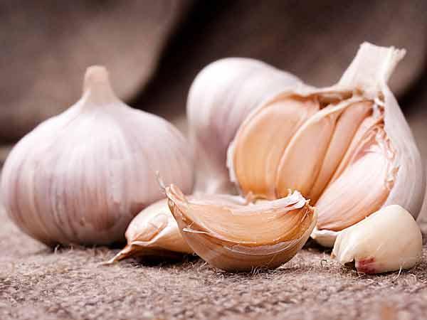 Garlic For Sore Throats – 3 Days to Help You Heal
