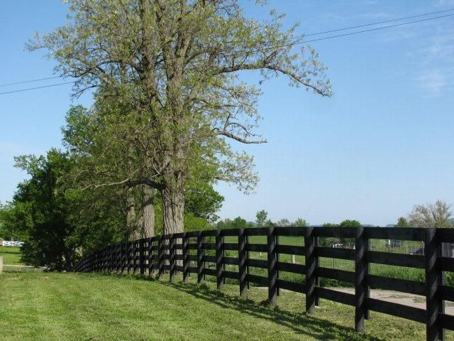 Types of Livestock Fencing