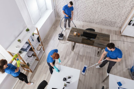 Residential House Cleaning Services – Why You Should Hire Them