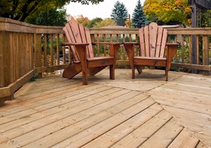 Top-Quality Patio and Decking Services